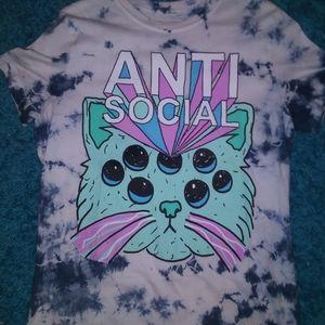 😈Anti-Social Cat😈